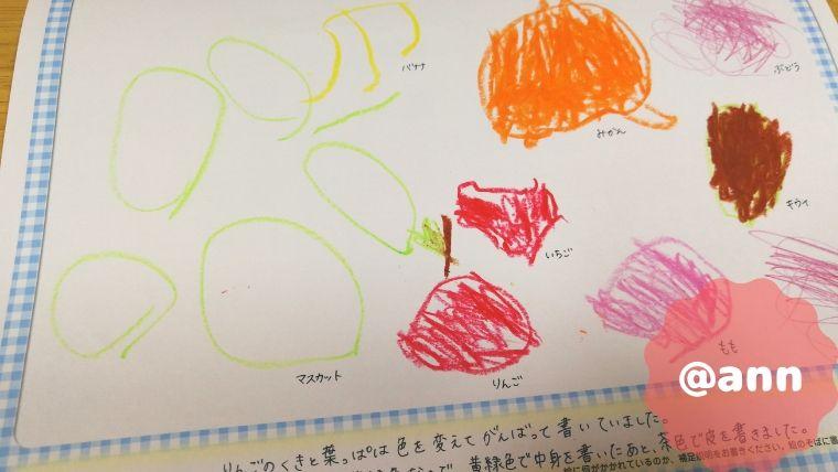 【2019年最新版】Z会幼児コース(年中)の内容と感想を語りつくします!気になるお値段についても6